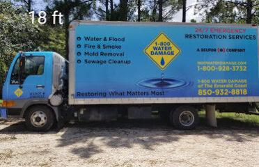 1-800 Water Damage of the Emerald Coast