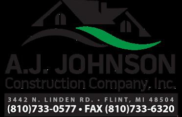 A J Johnson Construction Co