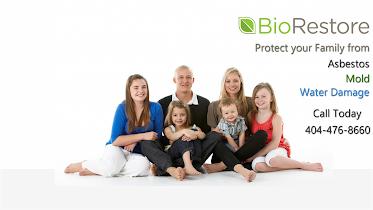 BioRestore Asbestos & Mold Removal Company
