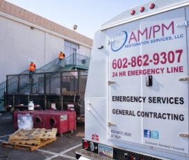 AM/PM Restoration Services, LLC.