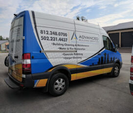 Advanced Building Services