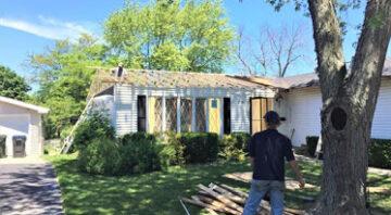 American Fire & Water Restoration