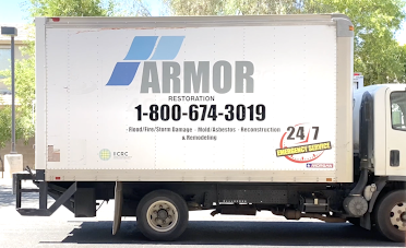 Armor Restoration, LLC