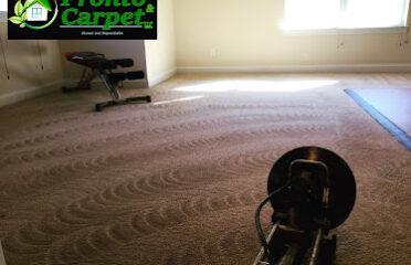 Pronto And Carpet LLC