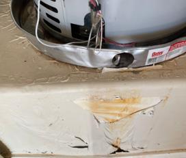 Elements Restoration & Repairs