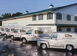 ABCO, Inc. Restoration