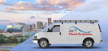 24/7 Flood Response | Denver Water Damage Specialists