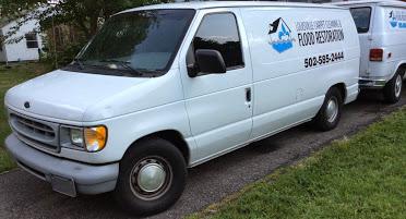 Louisville Carpet Cleaning & Flood Restoration